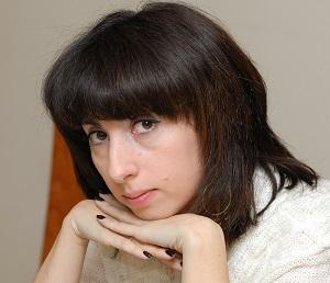 Spivak, Irina