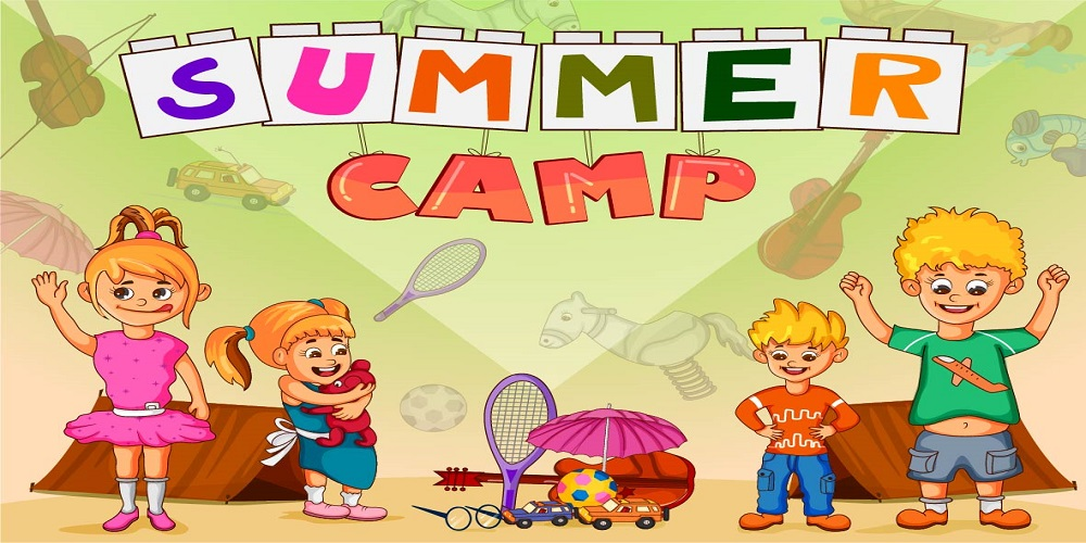 TheaterSummer Camp