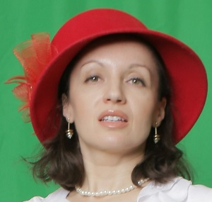 Rodionova, Olga